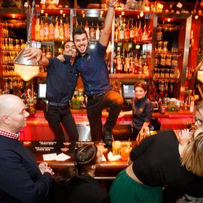 bartender-london